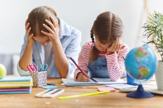 Karantin müddətində uşaqların gündəlik rejimi necə qurulmalıdır? - İZAH