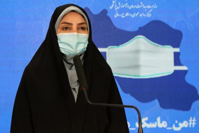 İranda bir gündə koronavirusdan 229 nəfər ölüb