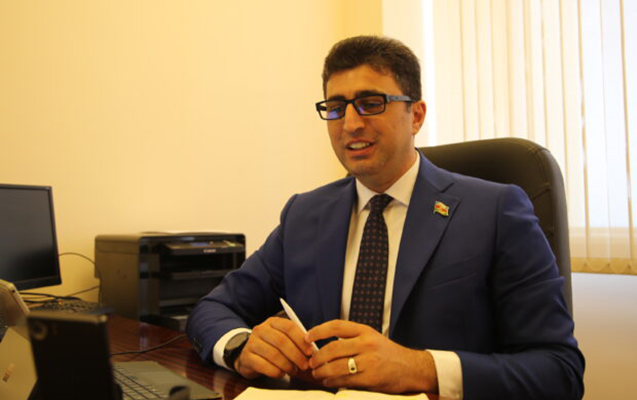 """""""Avqustun 5-dən sonra bütün məhdudiyyətləri götürə bilmərik""""- Deputat"""