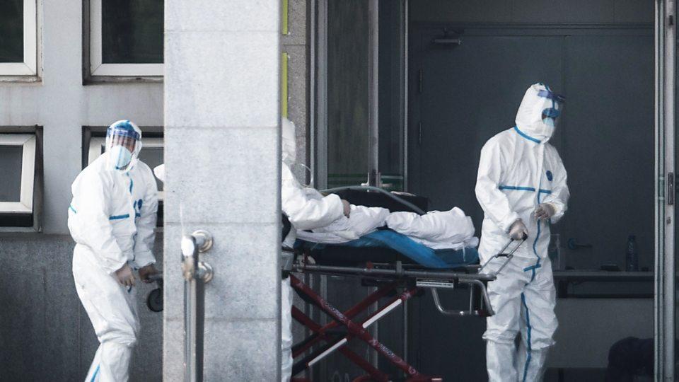 Dünyada koronavirusdan ölənlərin sayı 600 mini ötdü