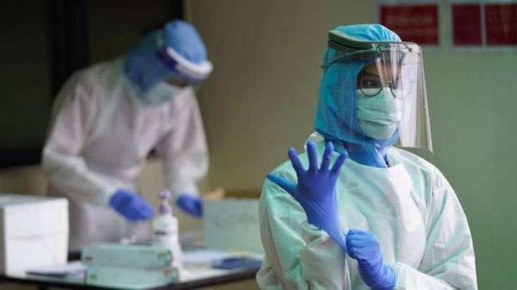 Rusiyada son sutkada 165 nəfər koronavirusun qurbanı oldu