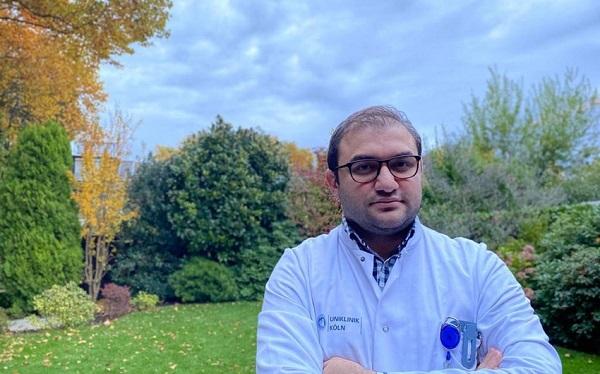 Nuran Abdullayev:
