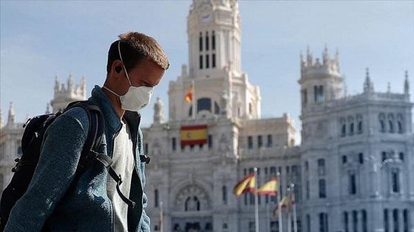 Madriddə komendant saatı sərtləşdirilib və qonaq getmək qadağan olunub