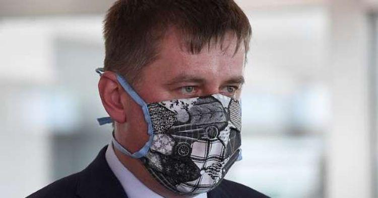 ÇexiyanınXarici İşlər naziri koronavirusa yoluxdu