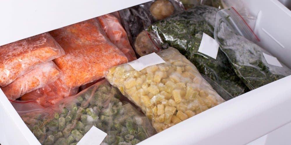 Koronavirus dondurulmuş qida paketlərində qala bilər - ÜST