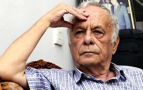 Xalq artisti Eldar Quliyev xəstəxanaya yerləşdirilib