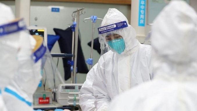 Mərakeşdə ilk dəfə koronavirusun
