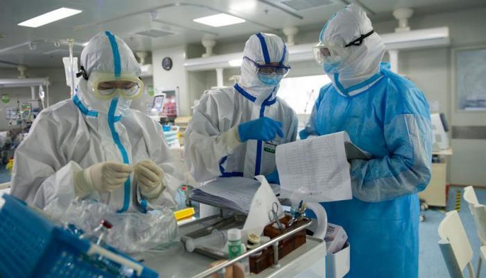 Rusiyadason sutka ərzində 491 nəfər koronavirusdanhəyatını itirib