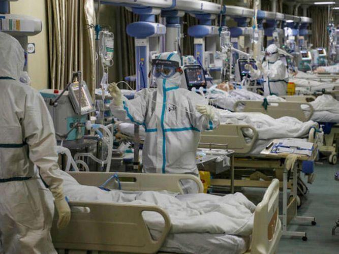 Dünyada son sutkada 577 mindən çox koronavirusa yoluxma qeydə alınıb
