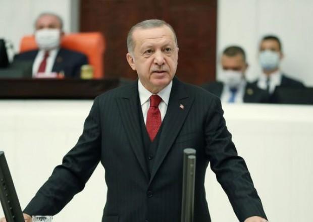 Türkiyə prezidenti koronavirusla bağlı qadağaların ləğvindənDANIŞDI