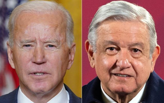ABŞ və Meksika prezidentləri pandemiya ilə birgə mübarizə aparacaq