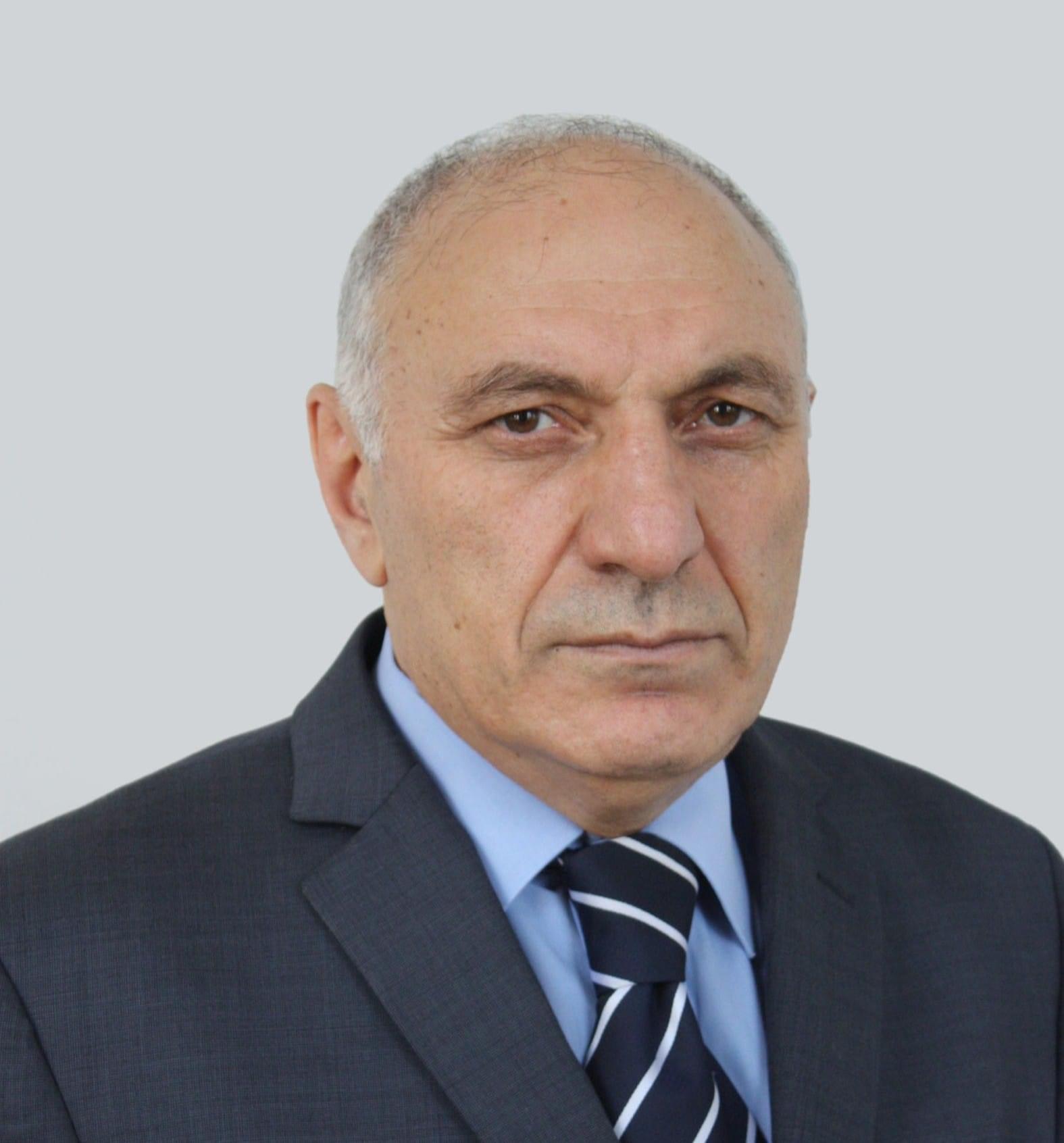 ATU-nun kafedra müdiri beynəlxalq elmi konfransda məruzə ilə çıxış edib