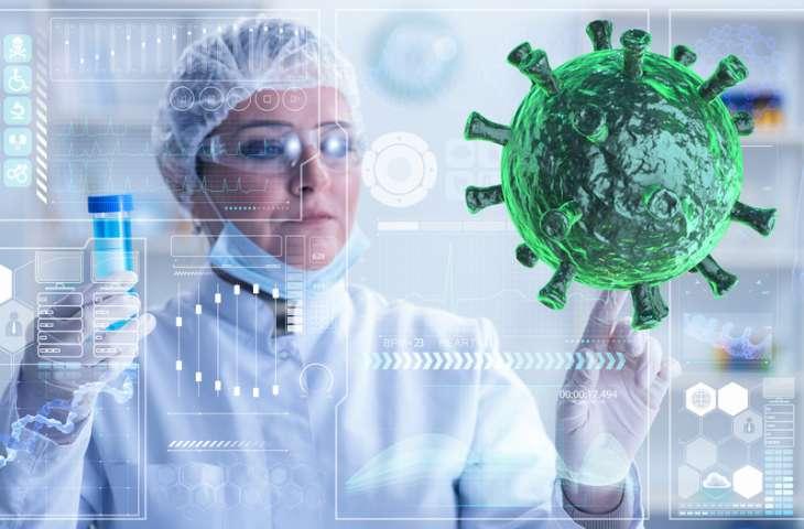 ÜST: Dünyada koronavirusa yoluxanların sayı son sutka ərzində 805 mindən çox artıb