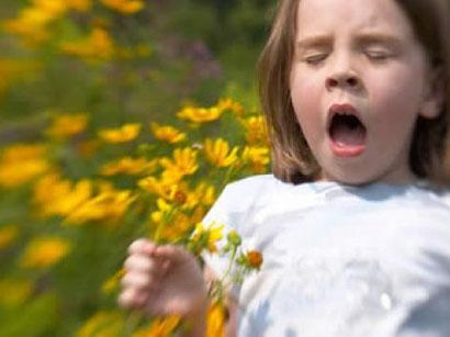 """""""Uşaqlarda allergik xəstəliklər"""" mövzusundatəlim keçiriləcək"""