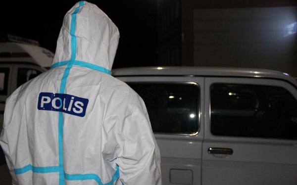 Dünən10 koronavirus xəstəsi ictimai yerlərdə saxlanılıb
