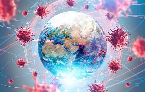 Dünyada ötən sutka koronavirusa yoluxanlarınsayı 717 mini ötüb