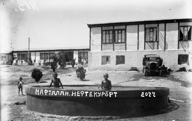Azərbaycanda tibbi turizmin tarixi –Birinci yazı