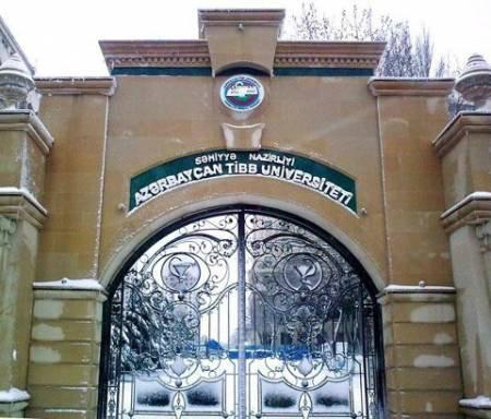 Cari il ATU-da magistratura pilləsini 13 nəfər bitirir