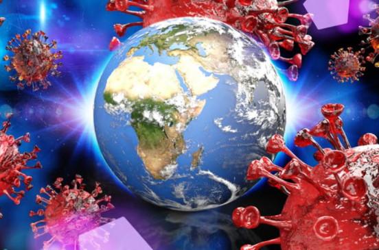 Dünyada COVID-19-a yoluxanların sayı 194 milyonu ötüb