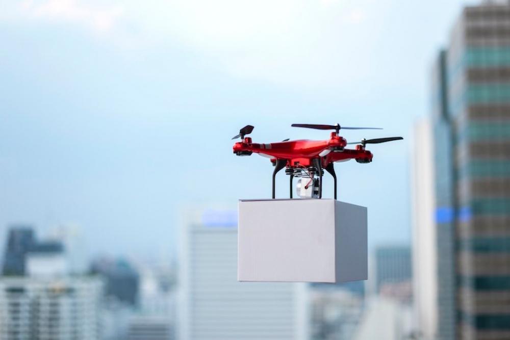Əbu-Dabi Əmirliyi dərman təchizatını dronlar vasitəsilə həyata keçirəcək