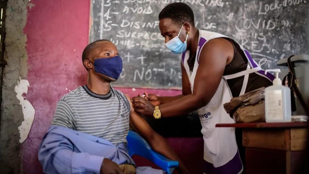 ÜST: Qlobal vaksinasiya hədəflərinə nail olunmayıb