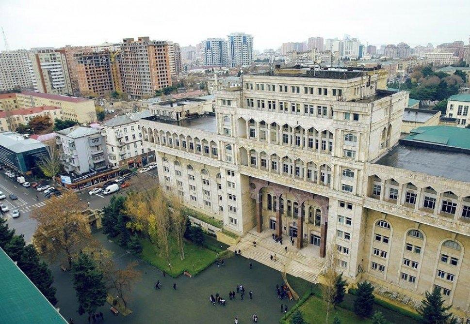Tibb Universitetinin rezidenturasının boş qalan yerlərinə qəbul aparılır