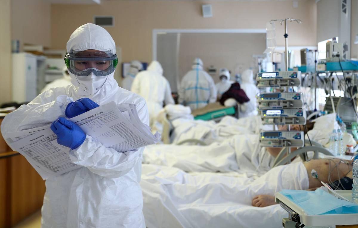 Dünyada koronavirusa yoluxanların sayı 4 faiz azalıb - ÜST