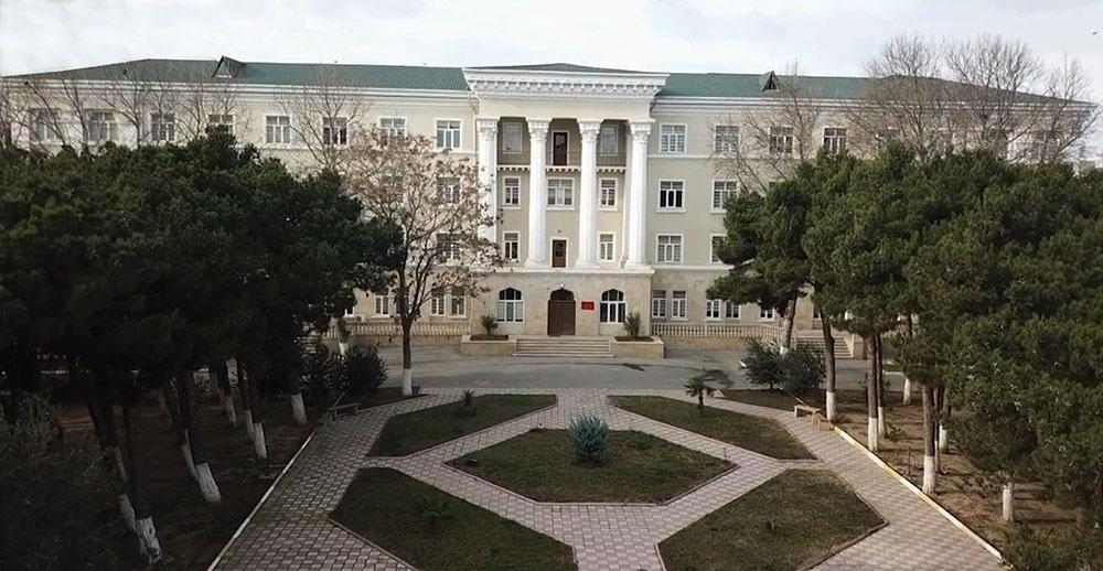 ATU-nunHərbi tibb fakültəsinin rezidenturasına 10 ixtisas üzrə qəbul aparılıb