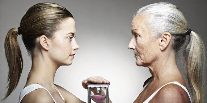 Yaşlanmaya qarşı yeni dərman hazırlanıb