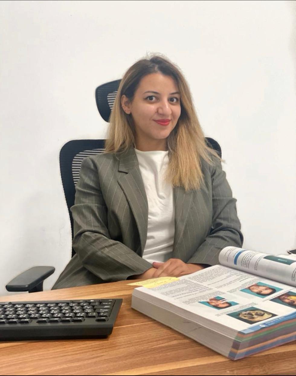 Azərbaycanlı alim BƏƏ-də tibb sahəsindəki xidmətlərinə görə qızıl viza ilə təltif olunub - AÇIQLAMA