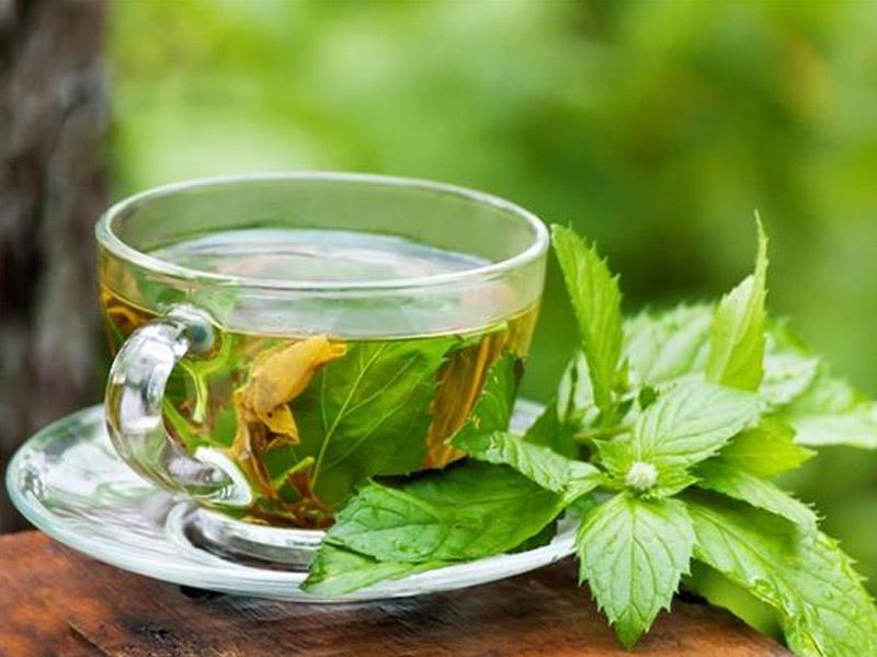 Qastrit xəstəliyinin müalicəsində çoxfaydalı olan TƏBİİ çay - RESEPT