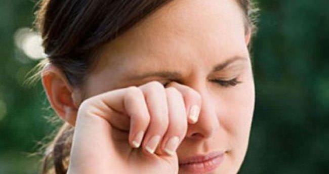 Göz ağrıları niyə yaranır? - Həkim oftalmoloqdanMƏSLƏHƏTLƏR