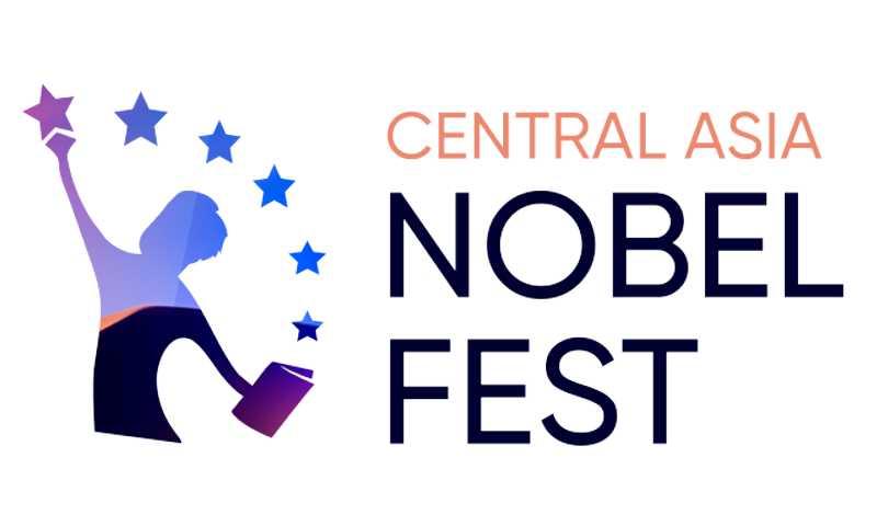 """""""Gələcək indidir!"""" Üçüncü Mərkəzi Asiya Nobel Festivalı keçirilir"""
