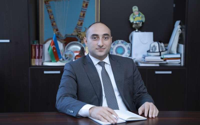 ATU-nun prorektoru Orxan İsayev: